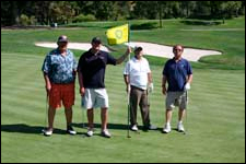 Pleasant Hill Golf Classic