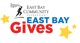 May 4th 2017 East Bay Gives